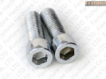 Stainless Steel Hexagon Socket Head Bolt